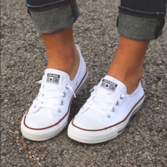 d6b3b021d1c537 Converse Shoes - CONVERSE Shoreline Slip Back Sneaker